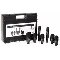 Набір мікрофонів Alpha Audio Mic Drumbox 7