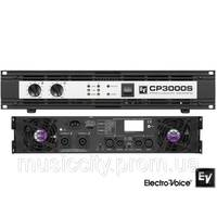 Electro - Voice CP3000S підсилювач потужності, 2 х 1100 Вт, 4 Ом