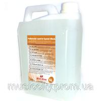 UA BUBBLES VIP PREMIUM 5L жидкость для генератора мыльных пузырей, 5л