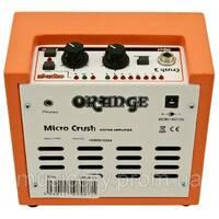 Комбоусилитель Orange Micro Crush Pix CR3