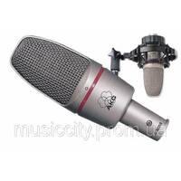 Мікрофон AKG C3000