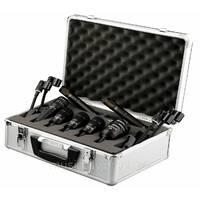 Набір мікрофонів Audix DP7