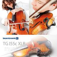 Мікрофон Beyerdynamic TG I55c helix