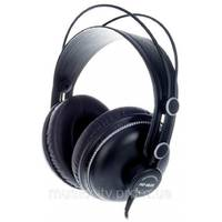 Superlux HD662B закриті навушники