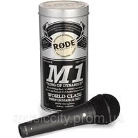 Мікрофон Rode M1