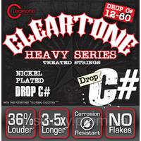 Струни Cleartone 9460