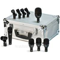 Набір мікрофонів Audix FP5