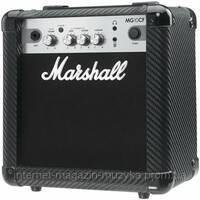Комбоусилитель Marshall MG10CF