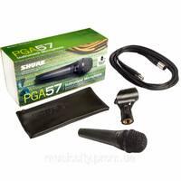 Мікрофон Shure PGA57XLR