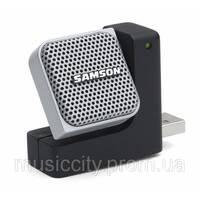 Мікрофон Samson Go Mic Direct