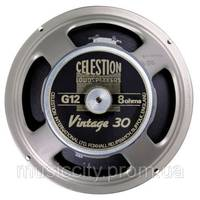 """Celestion Vintage 30 динамик для комбоусилителя, 12"""", 60 Вт, 16 Ом"""