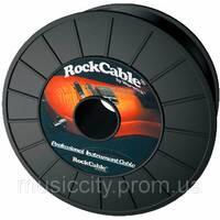 Warwick RockCable 10200 D6 инструментальный кабель на метраж, диаметр 6мм