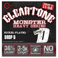 Струни Cleartone 9456