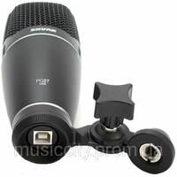 Мікрофон Shure PG27USB