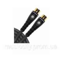 Planet Waves PWMD05 MIDI кабель 5din - 5din (1.5m)