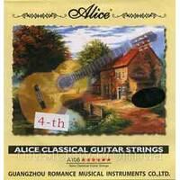 Струна Alice A106 (4-а)