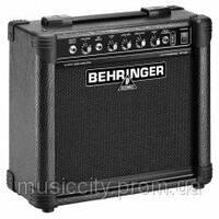 Комбоусилитель Behringer BT108