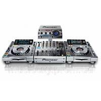 DJ комплект Pioneer 2000nxs - M