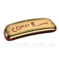 Hohner Comet32 C діатонічна губна гармошка