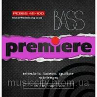 Струни Premiere PEBGS45 - 100