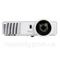Відеопроектор Optoma X305ST