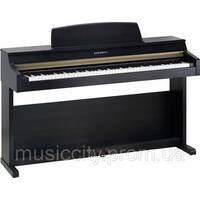 Цифровое пиано Kurzweil MP10 матовый палисандр