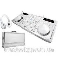 DJ комплект Pioneer CDJ 350 Pack - W - 2