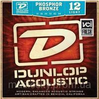 Струни Jim Dunlop DAP1066