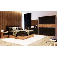 Спальня Рамона 4Д