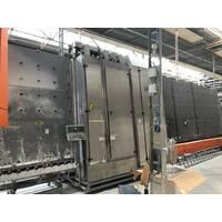 Оборудование для обработки и производства изделий из стекла