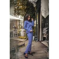 Женский костюм Пиджак на пуговицах Модель 194 РКК