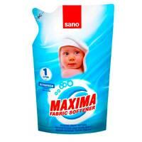 Кондиционер для белья Sano Maxima Ultra Fresh 1 л