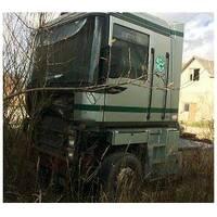 Двері передні для Renault Magnum купити в Луцьку