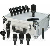 Набір мікрофонів Audix FP7