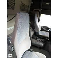 Сидіння водія, пасажира для Рено Магнум Євро 3 Renault Magnum 3 купити в Ужгороді