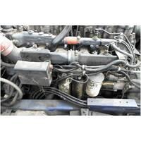 Двигун Євро 2 для Renault Magnum Рено Магнум 2000 р. купити у Львові
