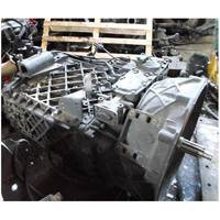 КПП ZF 221 Renault Magnum Рено Магнум купити у Вінниці
