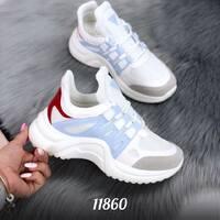 Стильные кроссовки 11860 (ЯМ)