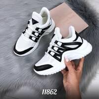 Стильные кроссовки 11862 (ЯМ)