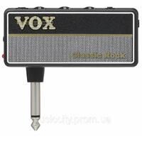 Усилитель для наушников Vox amPlug2 Classic Rock