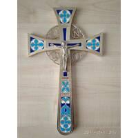 ХРЕСТ У РУКУ МАЛЬТІЙСЬКИЙ купити в Україні