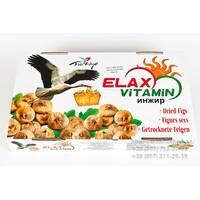 Инжир ELAX VITAMIN (2,5кг)