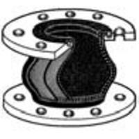 Промисловий шланг компенсатор P-F