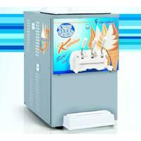 Фризер для мягкого мороженого и замороженого йогурта FRIGOMAT KIKKA 3
