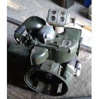 Двигун бензиновий УД-15, 8 к. с. Конверсія