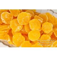 Цукаты ананас-таблетка