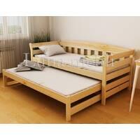 """Кровать с дополнительным спальным местом """"Тедди Дуо"""""""