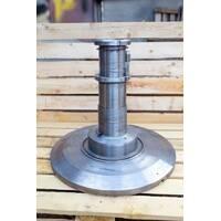 Планшайба (литая) на гранулятор ОГМ-1.5, купить недорого