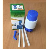 Механическая помпа для воды / WPB-20