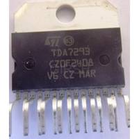 Микросхема TDA7293 HZIP15